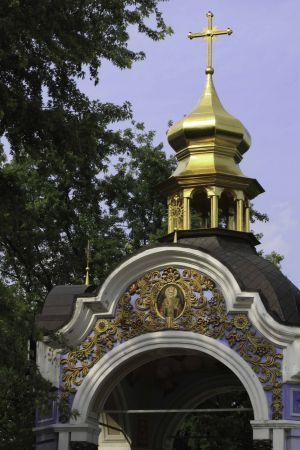 Kiev (Київ), 2011