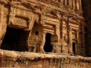 Petra, 2009