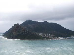 near Capetown, 2008