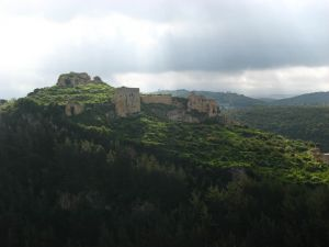 Saladdins Castle, 2009