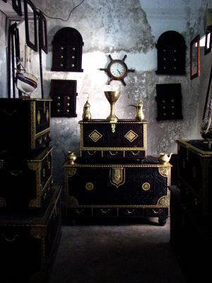Zanzibar, 2009
