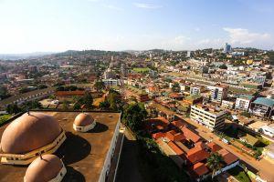 Kampala, 2017