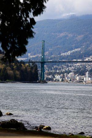 Vancouver, 2016