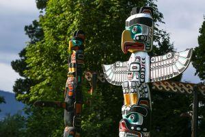 Vancouver, British Columbia, 2018