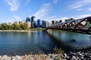Calgary, Alberta, 2018