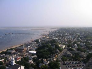 Cape Cod, Massachusetts, 2004