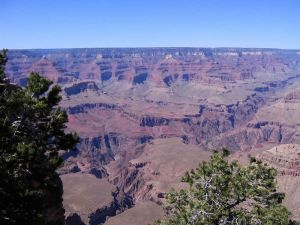Grand Canyon, Arizona, 2005