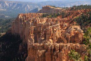Bryce Canyon National Park, Utah, 2012