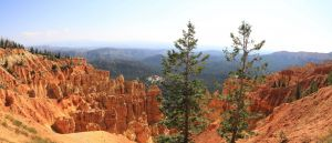 Bryce Canyon National Park, Utah, 2012