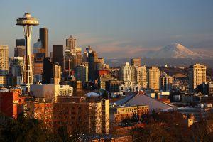 Seattle, 2018
