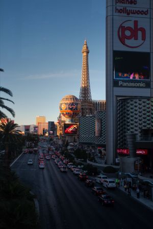 Las Vegas, Nevada, 2014
