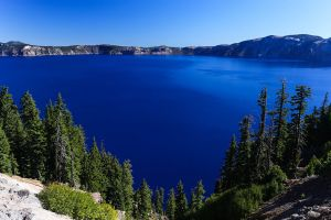 Crater Lake, 2015