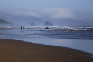 Cannon Beach, Oregon, 2015