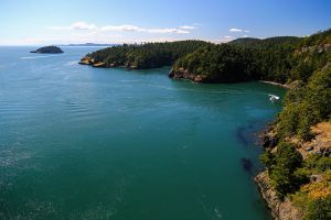 Deception Pass, Washington, 2016