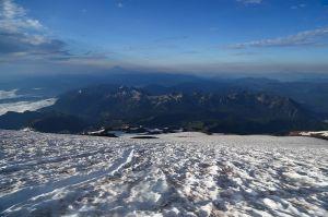 Mt. Rainier, 2015
